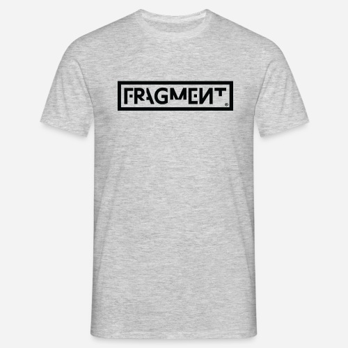 Fragment #25 - T-shirt Homme