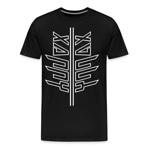 XannyTron Tee - Men's Premium T-Shirt