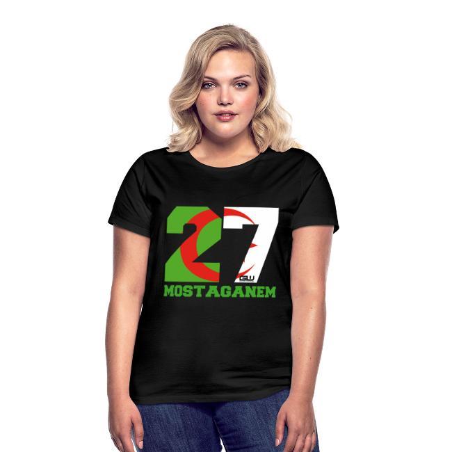 27 Mostaganem