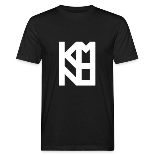 KMNO T-Shirt Dark - Men's Organic T-Shirt