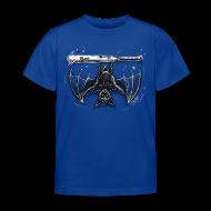 Tee shirts ~ Tee shirt Enfant ~ Bat