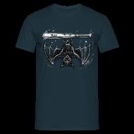 Tee shirts ~ Tee shirt Homme ~ Bat
