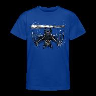 Tee shirts ~ Tee shirt Ado ~ Bat