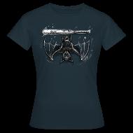 Tee shirts ~ Tee shirt Femme ~ Bat