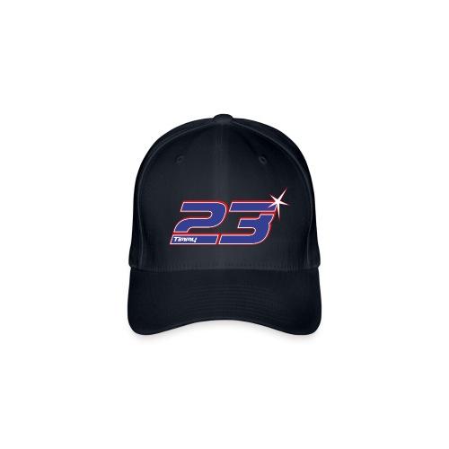 Tim 23 - Race Cap - Flexfit Baseballkappe