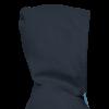 Zip Hoodie - Parvati logo by Monica Garone