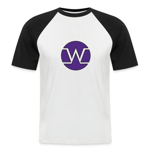 T-Shirt Premium - T-shirt baseball manches courtes Homme