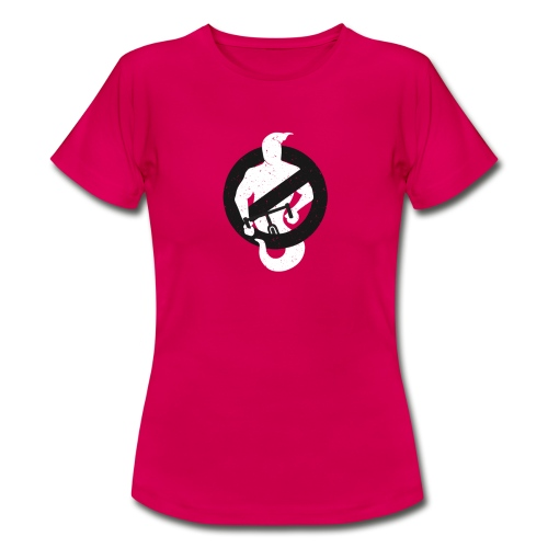 Ghost Buster - Women's T-Shirt