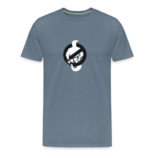 Ghost Buster (Premium) - Men's Premium T-Shirt
