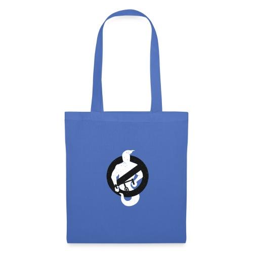 Ghost Buster bag - Tote Bag