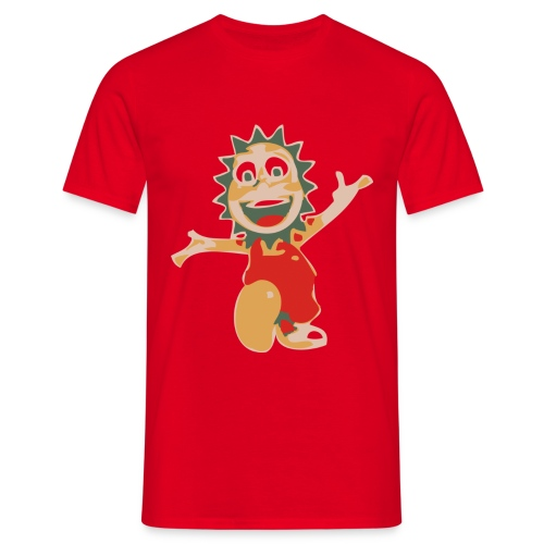 Maglietta Mira Billy Uomo - Maglietta da uomo