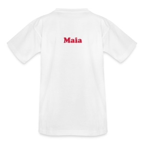 Turnshirt Maia - Kinder T-Shirt