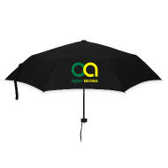 Regenschirme ~ Regenschirm (klein) ~ open-access.net-Regenschirm