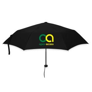 open-access.net-Regenschirm - Regenschirm (klein)