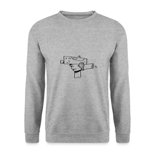 brrk_hood - Männer Pullover