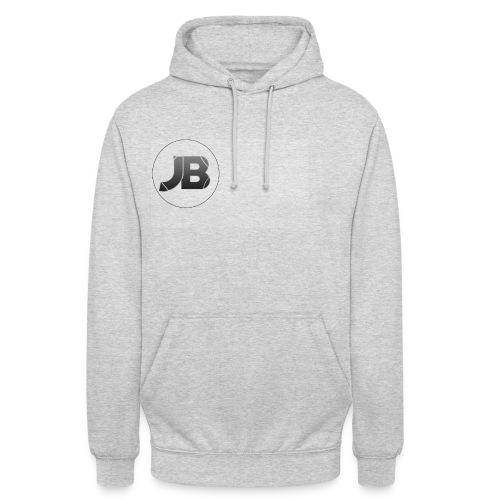 JB ORIGINAL MENS HOODIE - Unisex Hoodie