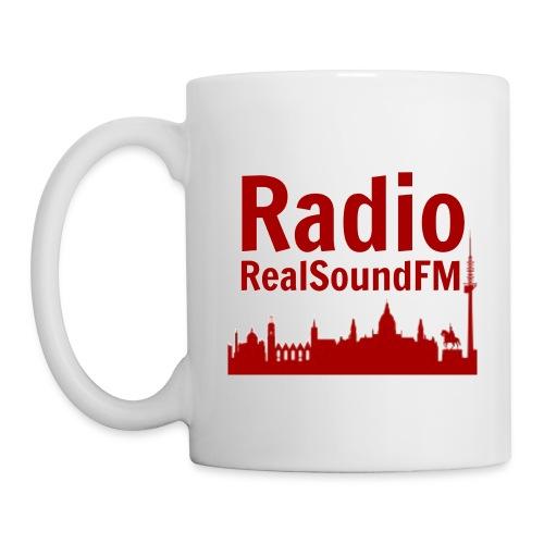 RealSoundFM Tasse - Tasse