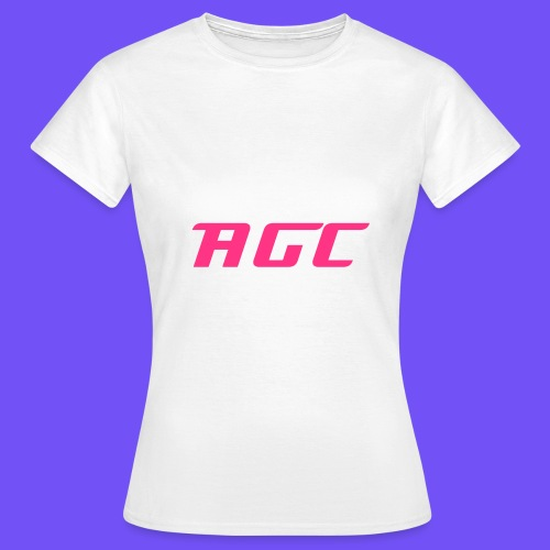 AGC Womens Top - Women's T-Shirt