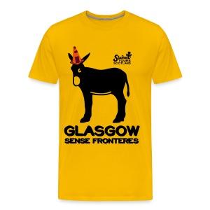 Catalonia - Men's Premium T-Shirt