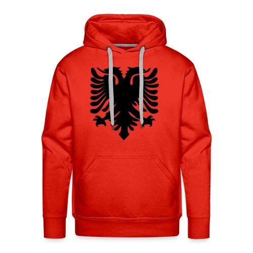 Adler - Hoodie - Männer Premium Hoodie
