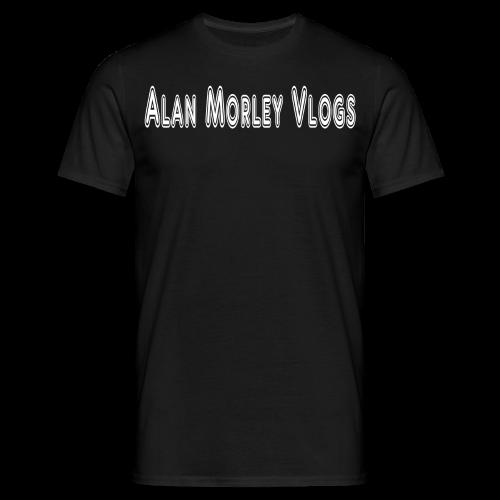 Name Top - Men's T-Shirt
