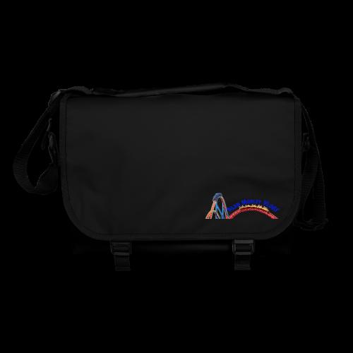 Roller Coaster Vlog - Shoulder Bag
