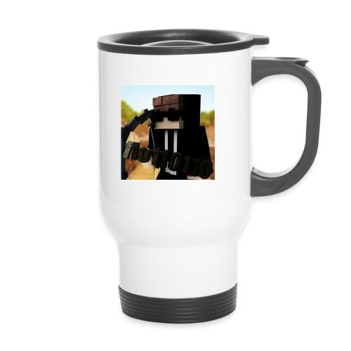 Kaffe und Tee behälter - Thermobecher