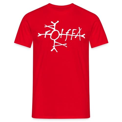 Standard t-skjorte - T-skjorte for menn