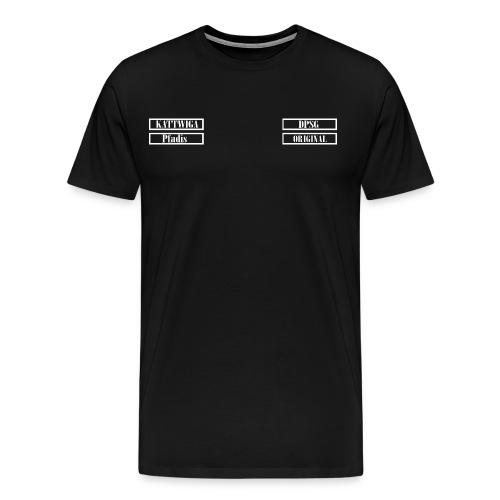 DPSG Kattwiga Tshirt 2017 Edition (Pfadis) - Männer Premium T-Shirt