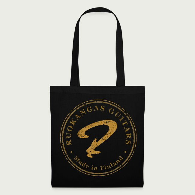 Ruokangas Canvas Bag