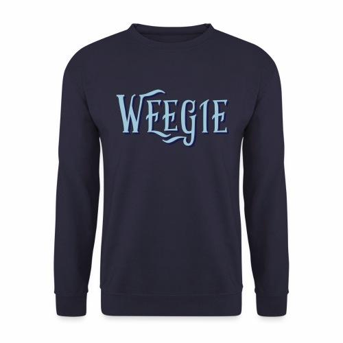 Weegie Men's Sweatshirt - Men's Sweatshirt