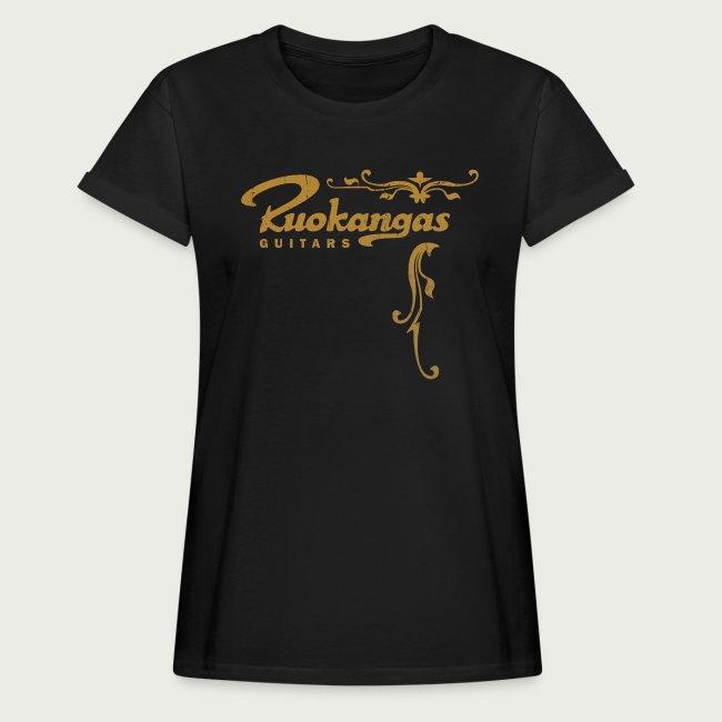 Ruokangas T-shirt (Women's)
