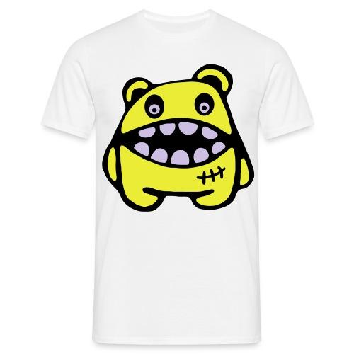 auts - Miesten t-paita