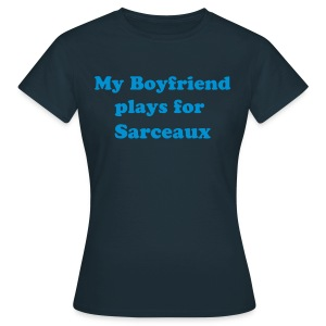 My Boy play for Sarceaux - T-shirt Femme