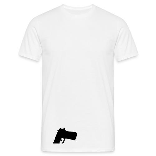 gun's army - T-shirt Homme
