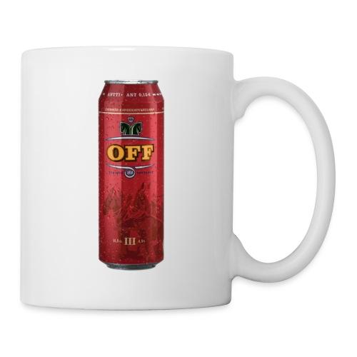 OFF - Tanassa vuodesta 1819  (muki) - Muki