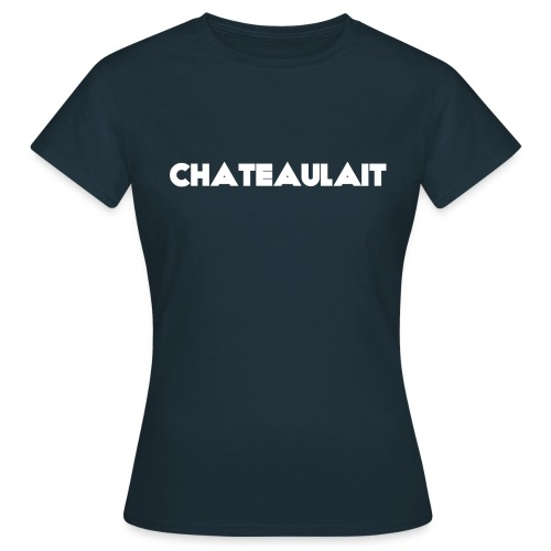 Chateaulait