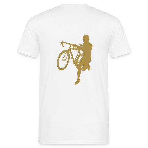 Wisdomtee Special - Men's T-Shirt