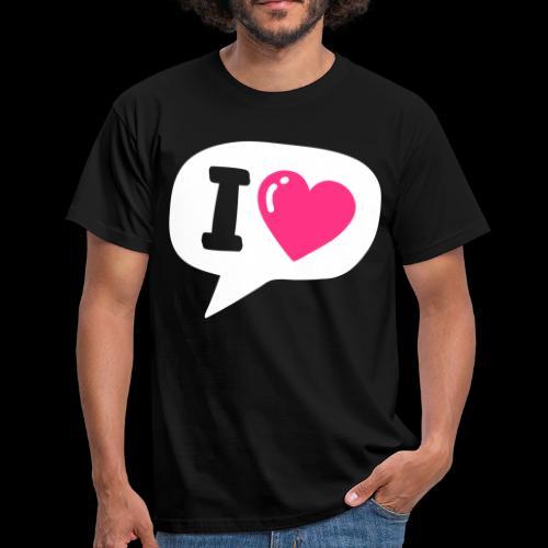 Opposite - Men's T-Shirt