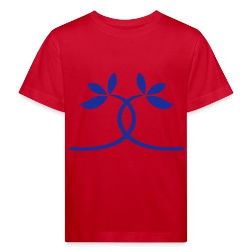 samtrotes Kinder Bioshirt - Kinder Bio-T-Shirt