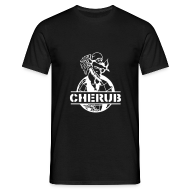 T-Shirts ~ Men's T-Shirt ~ Cherub Campus Men's T-Shirt