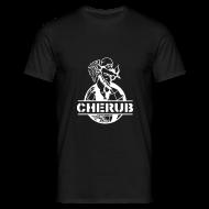 Tee shirts ~ Tee shirt Homme ~ CHERUB - Mens