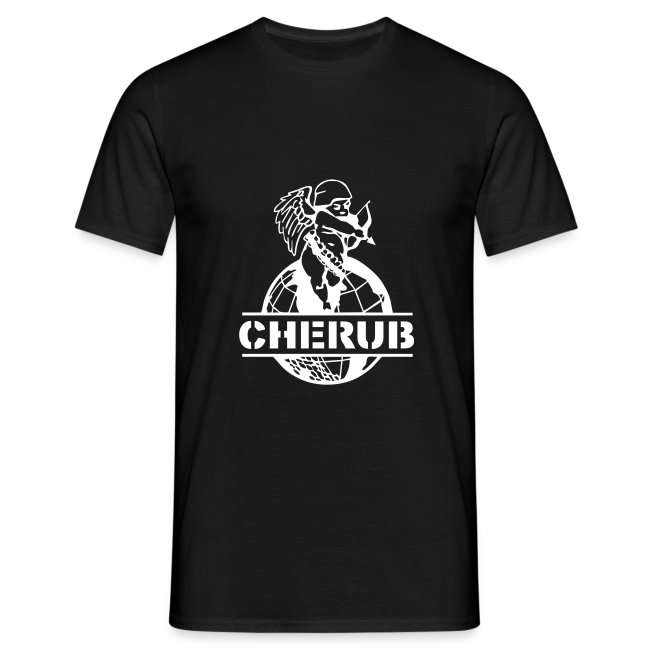 Cherub Campus Men's T-Shirt