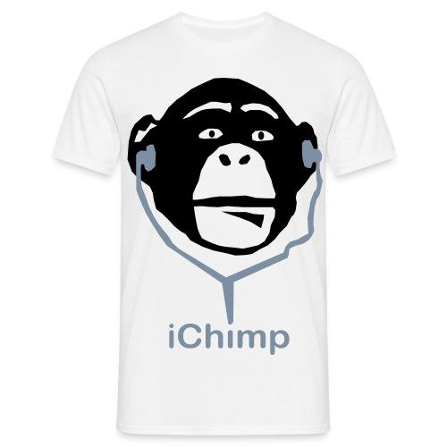 iCHIMP - T-shirt Homme