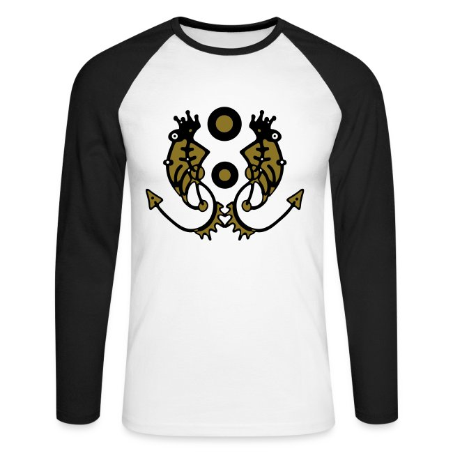 Tattoo Design Shirt Print