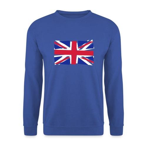 so british  - Sweat-shirt Homme