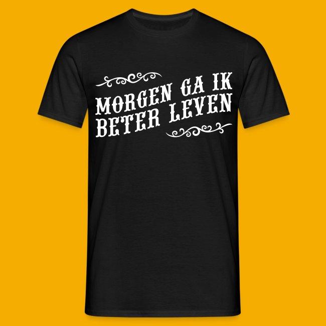 Heren T - Voor & Achter