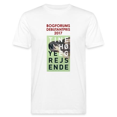 NYE REJSENDE af Tine Høeg - Organic mænd