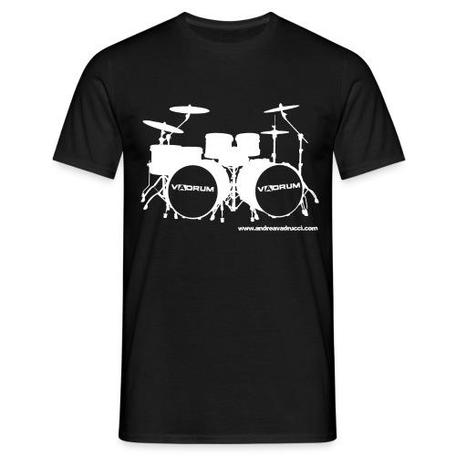 Vadrum Set (Multicolor) - Men's T-Shirt