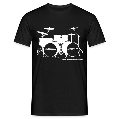 Vadrum Set (Multicolor) - Men's T-Shirt
